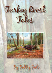 Turkey Roost Tales Book