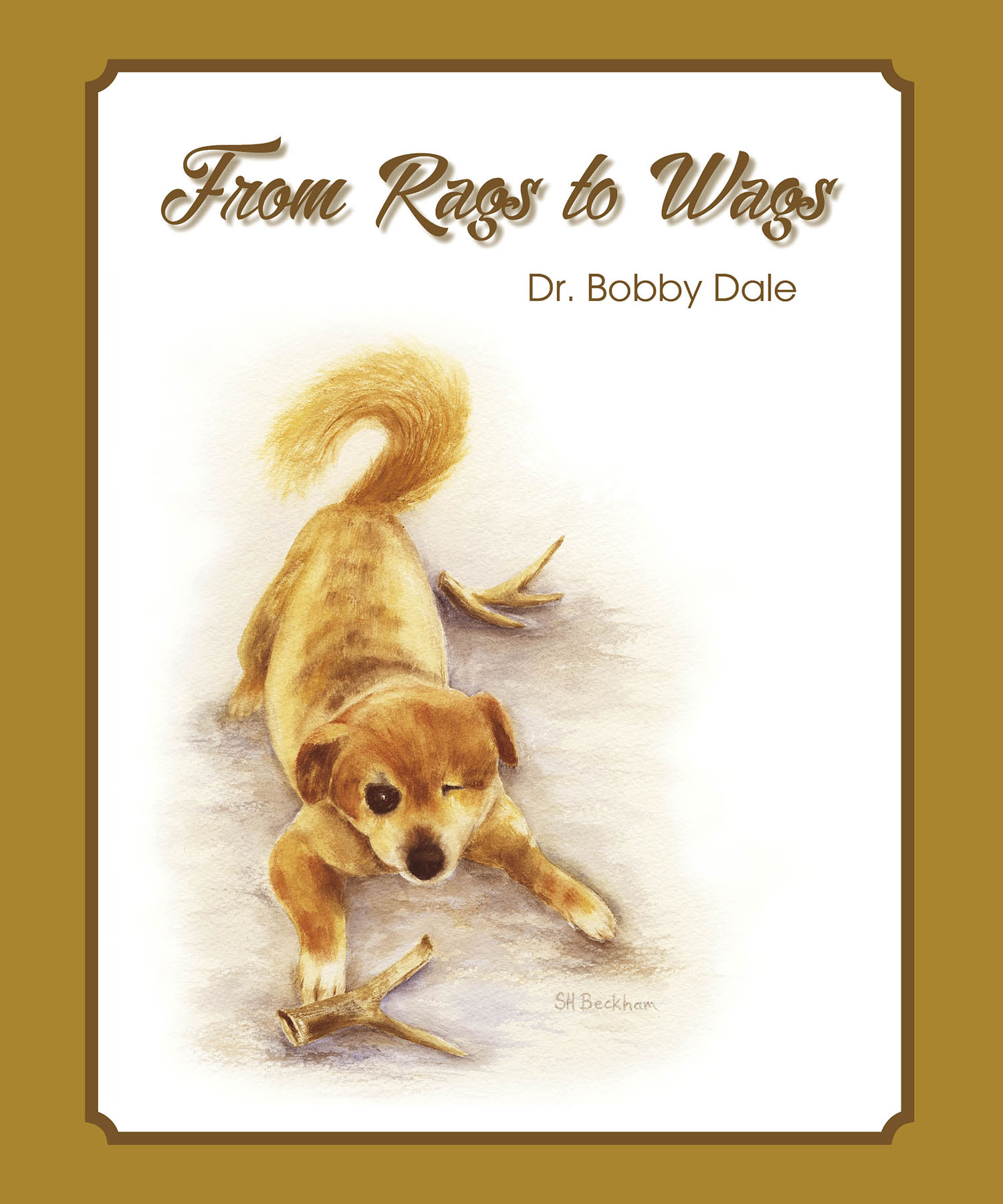 From Rags to Wags (Cover)